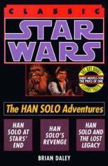 Han Solo Adventures, The