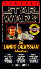 Lando Calrissian Adventures, The
