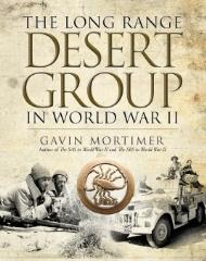 Long Range Desert Group in World War II, The