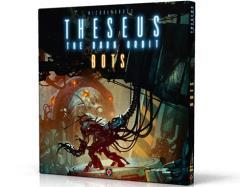 Theseus - The Dark Orbit, Bots Expansion