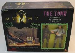 Tomb, The - Movie Playset