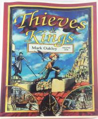 Thieves & Kings Volume #1