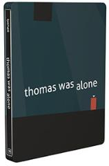 Thomas was Alone (Collector's Edition)