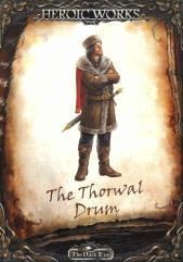 Thorwal Drum, The