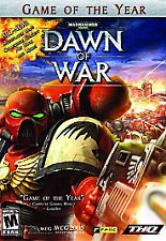 Warhammer 40,000 - Dawn of War, Game of the Year Edition