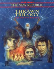 Thrawn Trilogy Sourcebook, The