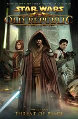 Old Republic, The Vol. 2 - Threat of Peace