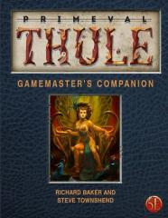 Gamemaster's Companion (D&D 5th Edition)