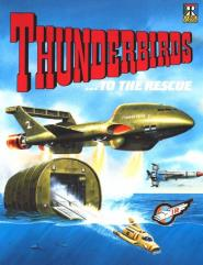Thunderbirds… To The Rescue