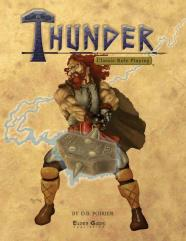 Thunder Classic Role Playing