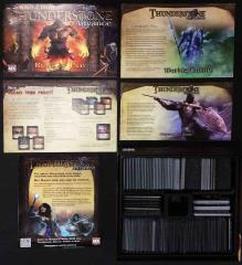 Thunderstone Collection #9 - 3 Games!