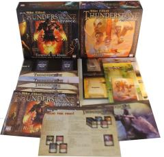 Thunderstone Collection #3 - 7 Games!