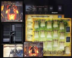 thunderstone full inventory from aeg noble knight games