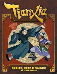 Tianxia - Strife, Fire & Smoke