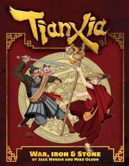 Tianxia - War, Iron & Stone