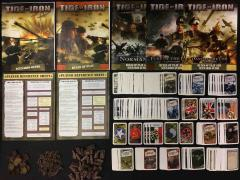 Tide of Iron Mega Collection #3 - Core Game + 3 Expansions!