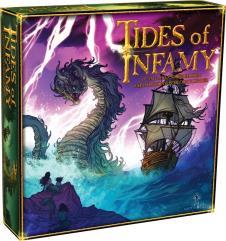 Tides of Infamy (Kickstarter Edition)