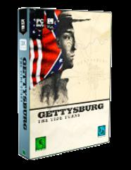Gettysburg - The Tide Turns