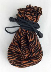 Tiger w/Goldenrod