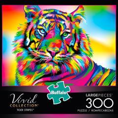 Vivid - Tiger Stripes