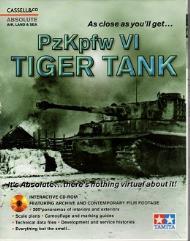 PzKpfw VI Tiger Tank