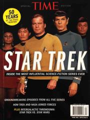 Special Edition - Star Trek 50th Anniversary