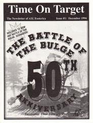 "#1 ""The Battle of the Bulge"""