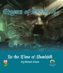 In the Time of Shardfall (D&D 5e)