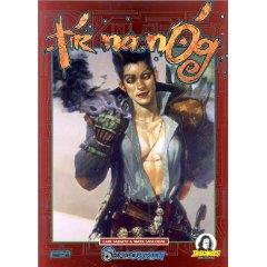 Tir Na Nog (French Edition)