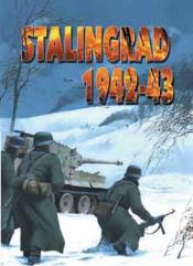 Stalingrad 1942-43 (1st Edition)