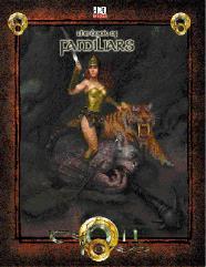 Book of Familiars
