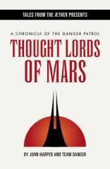 Thought Lords of Mars