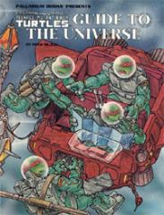 TMNT's Guide to the Universe