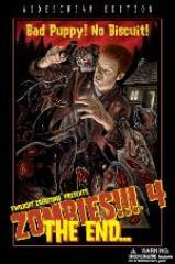 Zombies!!! 4 - The End... (1st Edition)