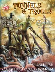 Quick Start Rules w/Goblin Lake (Free RPG Day 2007)