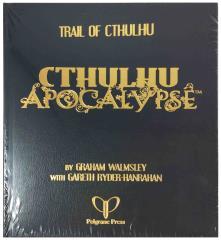 Cthulhu Apocalypse (Limited Edition)