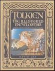 Tolkien - The Illustrated Encyclopaedia