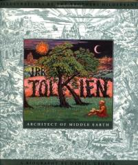 J.R.R. Tolkien - Architect of Middle Earth