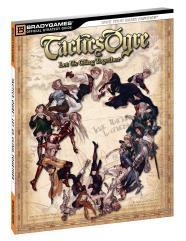 Tactics Ogre - Let Us Cling Together