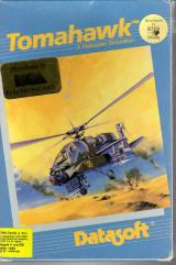 Tomahawk - A Helicopter Simulation