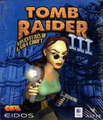 Tomb Raider III - Adventures of Lara Croft