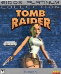 Tomb Raider - Platinum Collection