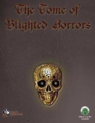 Tome of Blighted Horrors, The (Swords & Wizardry)