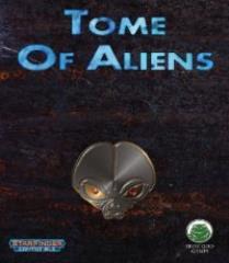 Starfinder Tome of Aliens