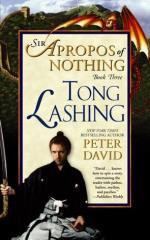 Sir Apropos of Nothing #3 - Tong Lashing