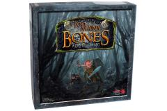 Too Many Bones (2nd Edition)
