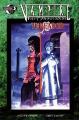 Vampire the Masquerade - Toreador