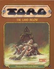 Land Below, The