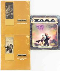 Torg (1st Edition) - Books Only!