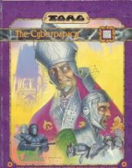 Cyberpapacy, The